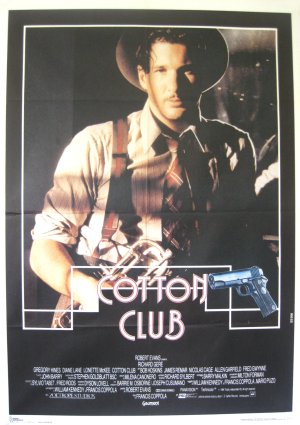 Cotton Club (A)
